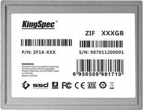 KingSpec 128GB, ZIF (KSD-ZF18.1-128MS)
