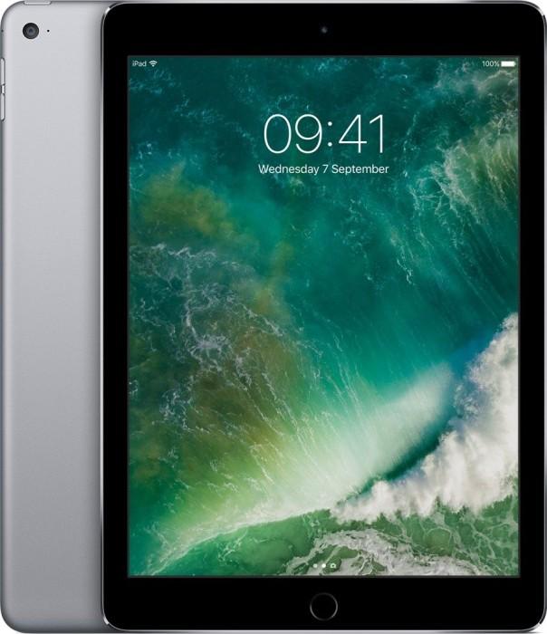 Apple iPad Air 2 16GB, LTE, space Gray (MGGX2FD/A)