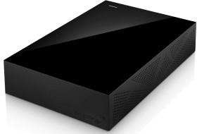 Seagate Backup Plus 6TB, USB-B 3.0 (STDT6000200)
