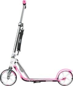 Hudora Big Wheel RX-Pro 205 Scooter white/pink (14738/01)