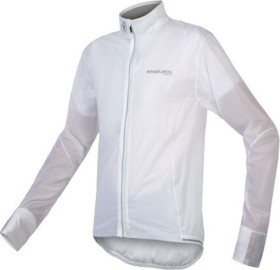 Endura FS260-Pro Adrenaline Race Cape II Fahrradjacke weiß (Herren) (E9106WH)