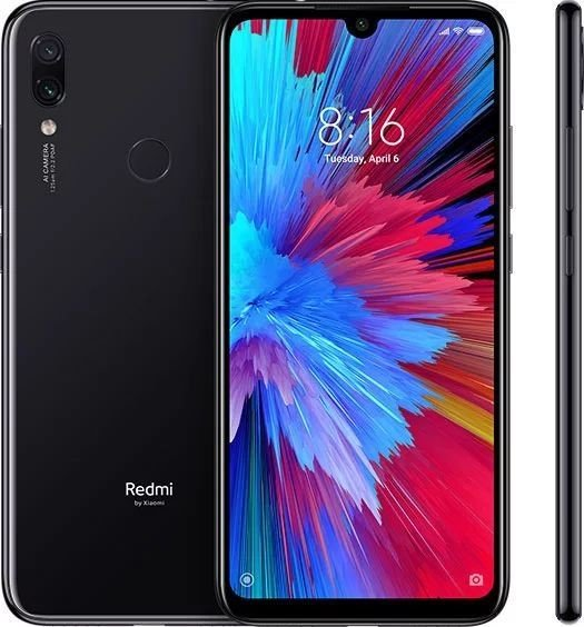 Xiaomi Redmi Note 7 64GB onyx black