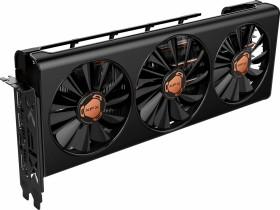 XFX Radeon RX 5600 XT Thicc III Ultra 12Gbps, 6GB GDDR6, HDMI, 3x DP (RX-56XT6TBD8)