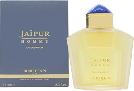 Boucheron Jaipur Homme Eau De Parfum 100ml -- via Amazon Partnerprogramm