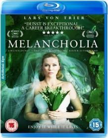 Melancholia (Blu-ray) (UK)