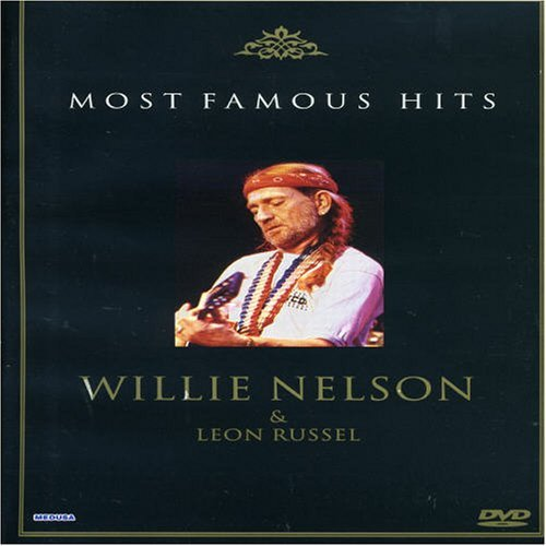 Willie Nelson - Most Famous Hits -- via Amazon Partnerprogramm