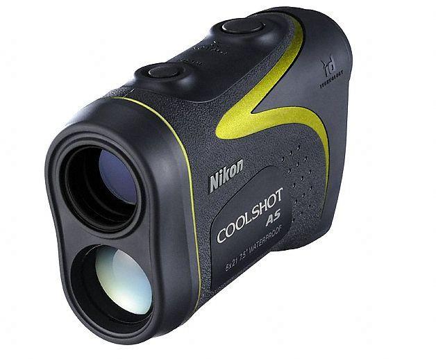Nikon Laser Entfernungsmesser Forestry Pro : Nikon as coolshot ab u20ac 349 at 2018 preisvergleich geizhals