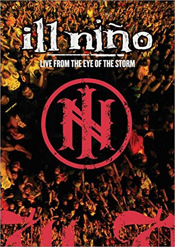 Ill Nino - Live from the Eye of the Storm -- via Amazon Partnerprogramm