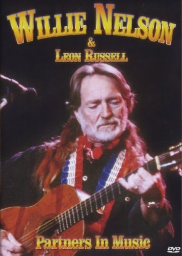 Willie Nelson & Leon Russell - In Concert -- via Amazon Partnerprogramm
