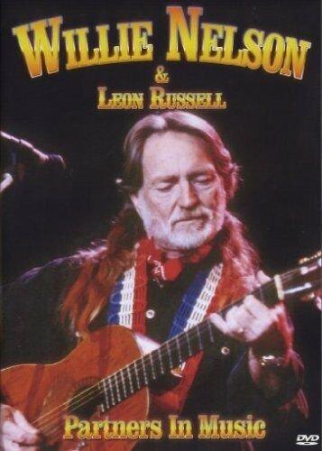 Willie Nelson & Leon Russell - In Concert -- via Amazon Partnerprogramm