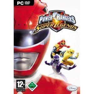 Power Rangers: Super Legends (PC)