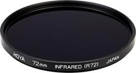 Hoya Infrarot IR72 72mm (Y1IR72072)