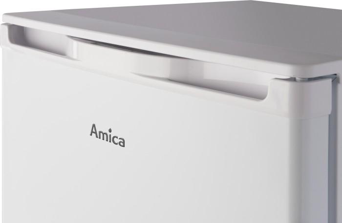 Amica Kühlschrank Bewertung : Amica vks 15411 w ab u20ac 150 2018 heise online preisvergleich
