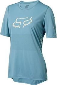 Fox Racing Ranger Trikot kurzarm light blue (Damen) (23255-116)