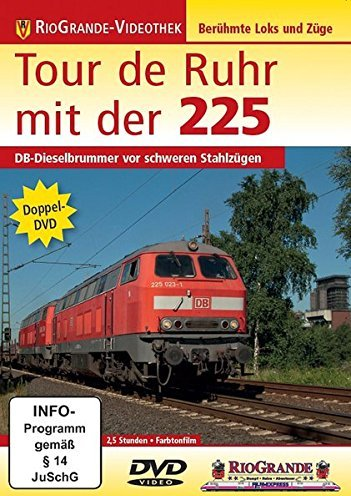 Tour de Ruhr Box -- via Amazon Partnerprogramm