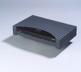 BenQ SP0005 5-Port Switch