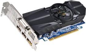 Gigabyte GeForce GTX 750 Ti OC low profile, 2GB GDDR5, DVI, 2x HDMI, DP (GV-N75TOC-2GL)