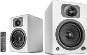 Wavemaster TWO NEO matte white, pair (66361)
