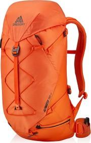 Gregory Alpinisto LT 38 M/L zest orange (130230-6096)