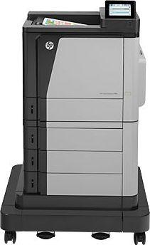 HP Color Laserjet Enterprise M651xh, Farblaser (CZ257A)