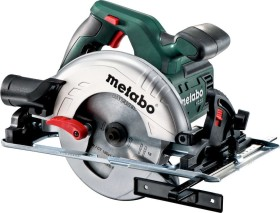 Metabo KS 55 electronic circular saw (600855000)