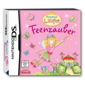 Prinzessin Lillifee - Feenzauber (deutsch) (DS)
