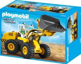 playmobil City Action - Radlader (5469)
