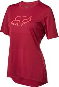 Fox Racing Ranger Trikot kurzarm chili (Damen) (23255-555)