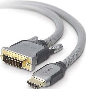 Various HDMI/DVI cable 1.8m