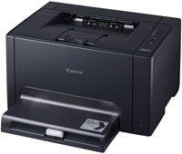 Canon i-SENSYS LBP7018C, Farblaser (4896B004)