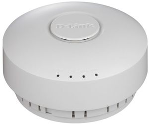 D-Link DWL-6600AP Access Point, 300Mbps (MIMO) Dual Band