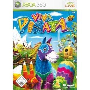 Viva Pinata (deutsch) (Xbox 360)