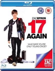 17 Again (Blu-ray) (UK)