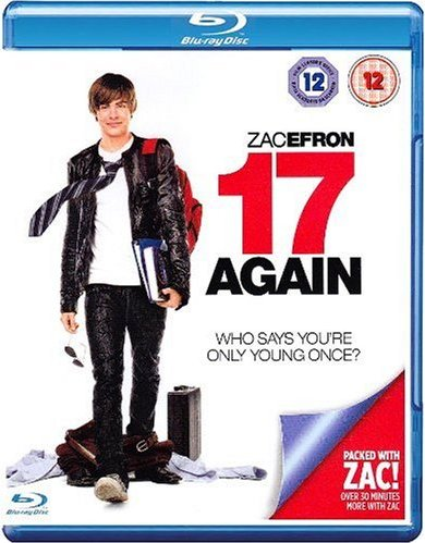 17 Again (Blu-ray) (UK) -- via Amazon Partnerprogramm