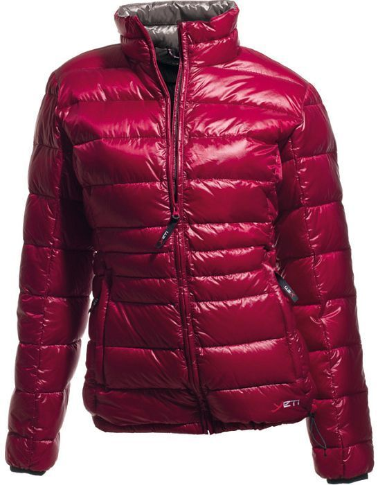 huge selection of ce089 fb1d7 Yeti Desire Jacke (Damen)
