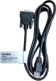 HP Aruba X2C2 RJ45 auf DB9 seriell, Konsole Kabel (JL448A)