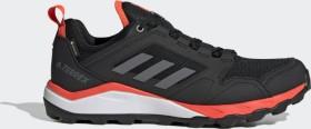 adidas Terrex Agravic TR GTX core black/grey four/solar red (Herren) (EF6868)