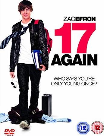 17 Again (UK) -- via Amazon Partnerprogramm