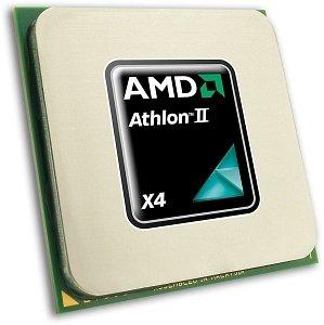 AMD Athlon II X4 631, 4x 2.60GHz, tray (AD631XWNZ43GX)
