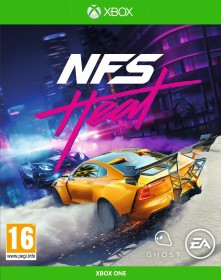 Need for Speed: Heat - Ultimate Edition (Xbox One)