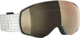Scott Vapor LS white/light sensitive bronze chrome (271809-0002)