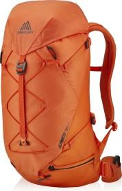 Gregory Alpinisto LT 38 S/M zest orange (126854-6096)