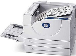 Xerox Phaser 5550N, S/W-Laser (5550V/N)