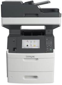 Lexmark MX711dhe, Laser, einfarbig (24T7805/24T7934)