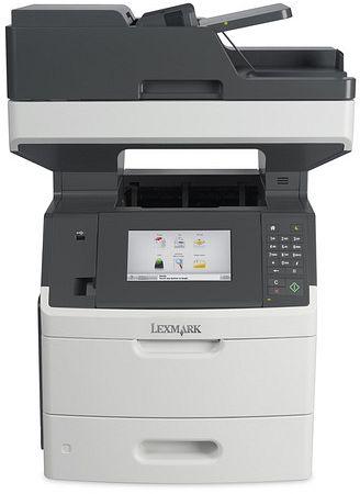 Lexmark MX711dhe, S/W-Laser (24T7805/24T7934)