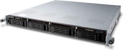 Buffalo TeraStation 1400r 8TB, 1x Gb LAN, 1HE (TS1400R0804)
