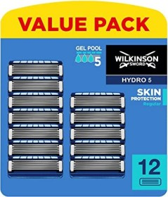 Wilkinson Sword hydro 5 replacement blades, 12-pack