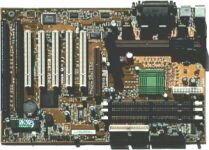 MSI MS-6167