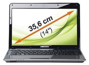 Medion Akoya E4212, Core i3-2310M, 4GB RAM, 640GB HDD (MD 97823)