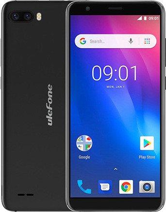 Ulefone S1 Pro schwarz